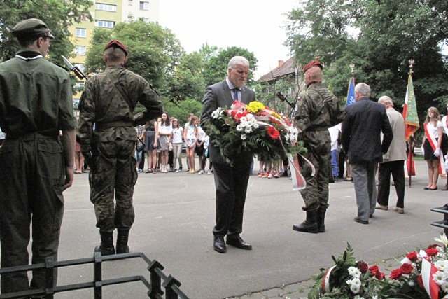 Dzień Pamięci Ofiar Nazistowskich Obozów Koncentracyjnych