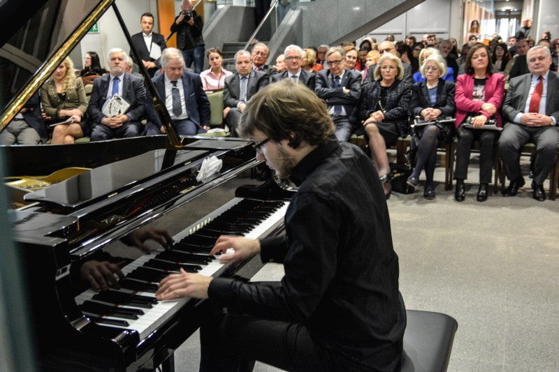 Beethoven i wielkie rocznice
