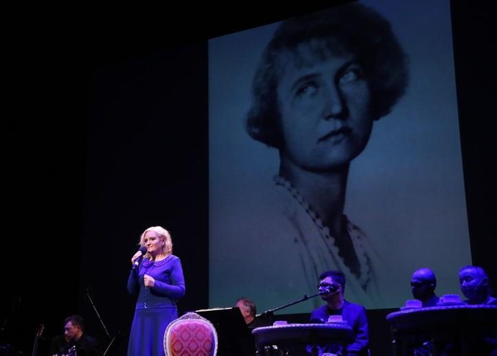 Koncert pamięci Hanny Chrzanowskiej