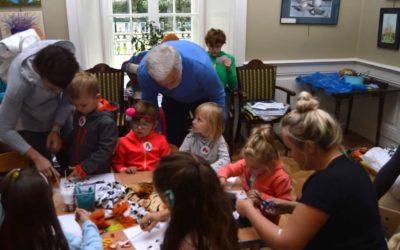 Akcja charytatywna: Kundel Bury i Kocury w Dworku
