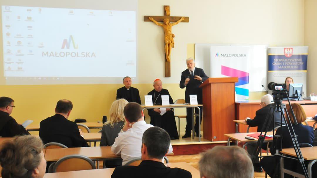 6. Małopolskie Forum Turystyki Religijnej i Pielgrzymkowej