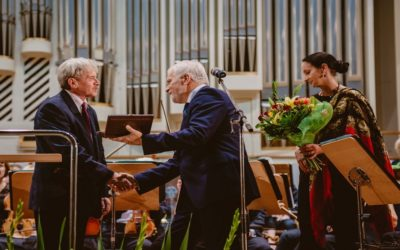 Polonia Minor dla Filharmonii Krakowskiej