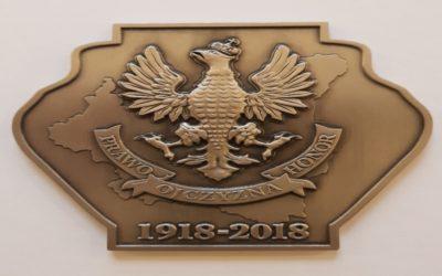 Medal 100-lecia Odrodzonej Adwokatury Polskiej
