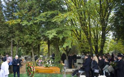 Żegnamy ś.p. Adama Rąpalskiego