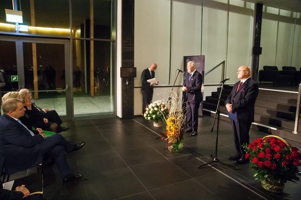 86. urodziny Krzysztofa Pendereckiego