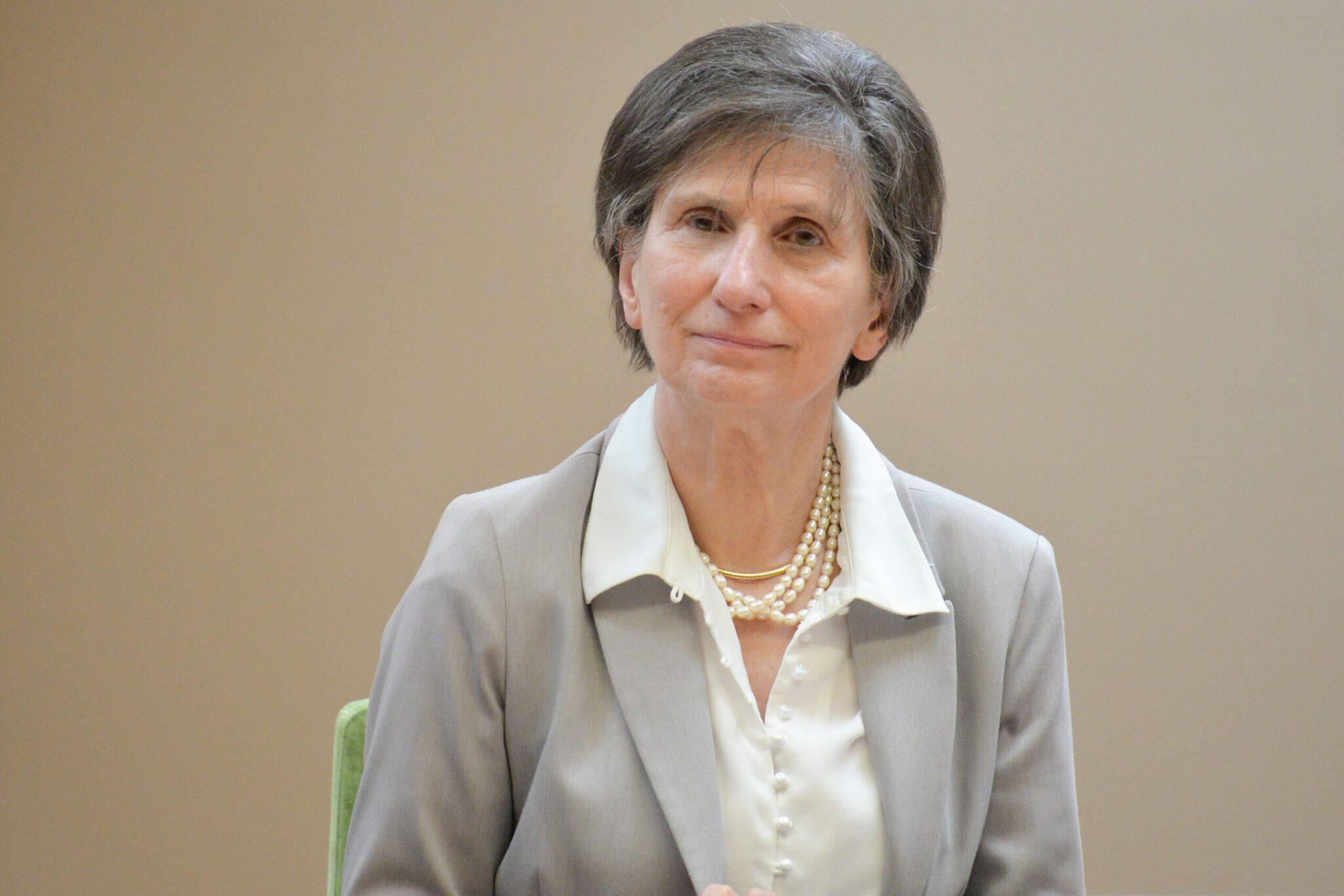 Adrienne Körmendy zakończyła misję dyplomatyczną w Krakowie